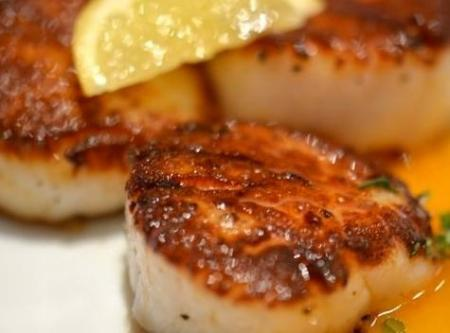 10 Best Frozen Scallops Recipes
