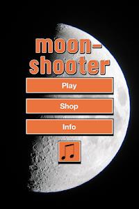 Moonshooter screenshot 0