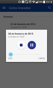 ICE Brasília screenshot 3