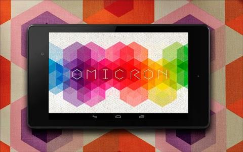 Omicron screenshot 9
