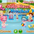 Kids can play baby hazel preschool picnic game on android device for
