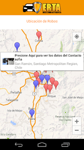 Erta App screenshot 3