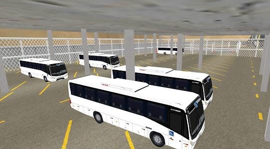 Bus Parking 3D Driver screenshot 18