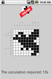 Nonogram Solver screenshot 4