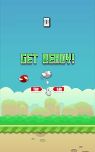 Hardy Bird screenshot 1