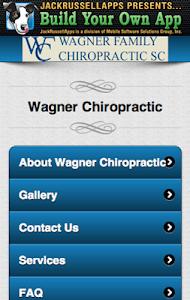 Wagner Family Chiropractic screenshot 8