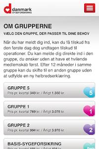 Danmark screenshot 3