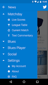 Blues Hive screenshot 3