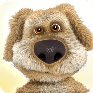 Talking Ben The Dog  Android Apps On Google Play