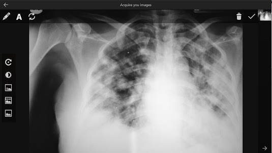 Radiology KeyImage Archive screenshot 9