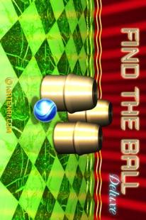 Find The Ball APK
