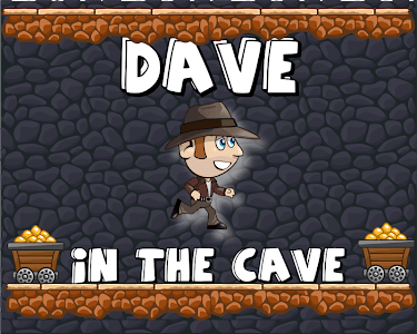 Dave In the Cave screenshot 6