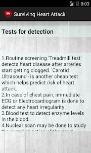 Surviving Heart Attack screenshot 4