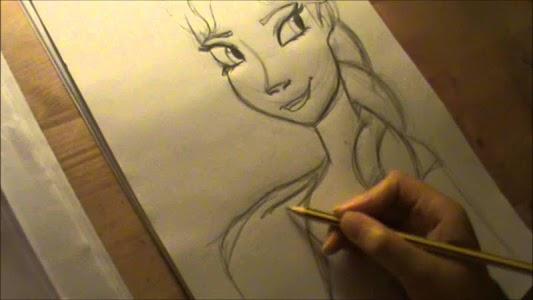 Draw Cartoons screenshot 1