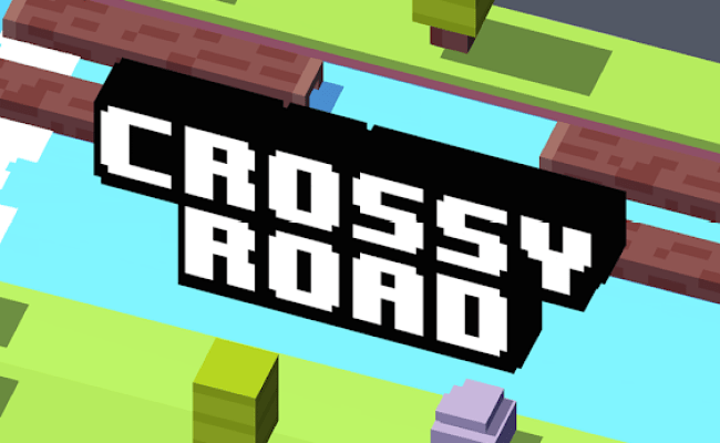 Crossy Road Android Apps On Google Play