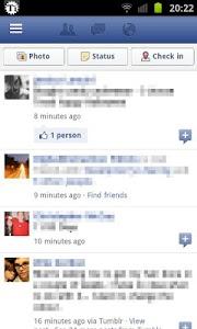 FBM for Facebook screenshot 0