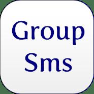 Group SMS APK icon