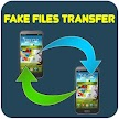 Fake Files Transfer APK