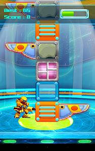 Robot Dash - Robot Boxing screenshot 15