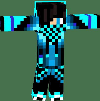 GERI SKINE EMO BOY Nova Skin