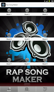 Rap Song Maker screenshot 5