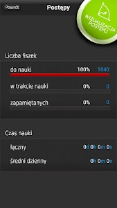 FISZKI Francuski Słownictwo 4 screenshot 4