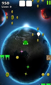 Mad Jumper screenshot 1