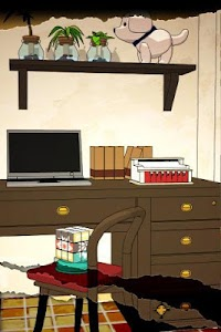 Escape: Shared apartment screenshot 4