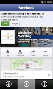 Wiesbaden.FM screenshot 1