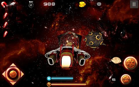 WormHole Run screenshot 6