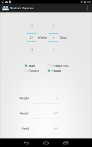 Newborn Physique screenshot 4