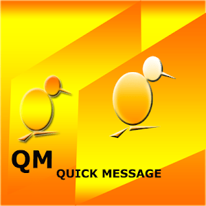 QM QUICK MESSAGE (EN) screenshot 0