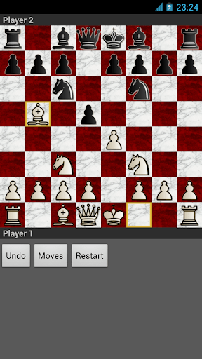 Chess Online Against People Live