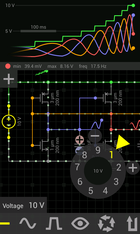 Current Circuit Builder Android Apps On Google Play