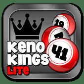 Keno Kings Lite