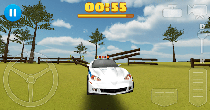 Circuit Racer 2 Race And Chase Best 3d Buggy Car Racing Game