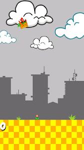 Zombie Bird screenshot 7