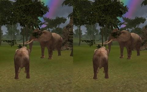 Safari Tours Adventures VR 4D screenshot 5