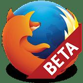 Firefox Beta — Web Browser