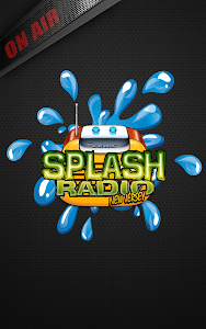 Splash Radio NJ screenshot 2