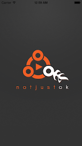 Notjustok screenshot 10