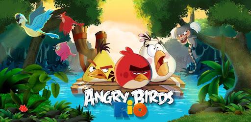 T l charger angry birds rio pour pc gratuit windows et mac - Telecharger angry birds gratuit ...