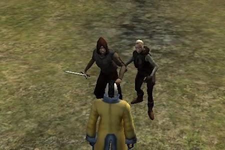 A Cabal Of Dwarvish Rogues screenshot 1