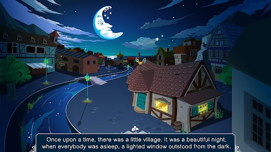 Pinocchio Kids Storybook screenshot 7