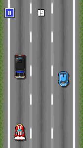 Smacky Cars! Addictive Racing screenshot 3