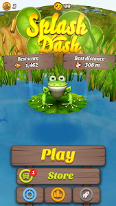 Splash Dash screenshot 3