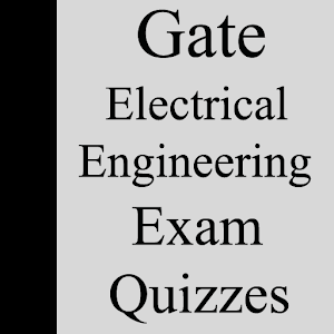 Download Gate Electrical Eng. Exam Quiz APK to PC