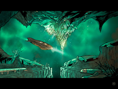 The Comics Level screenshot 6