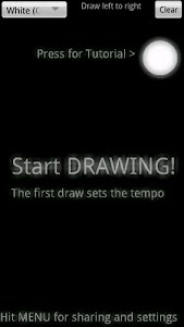 Super Draw Music MonadPad screenshot 0