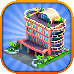 official City Island: Airport Asia